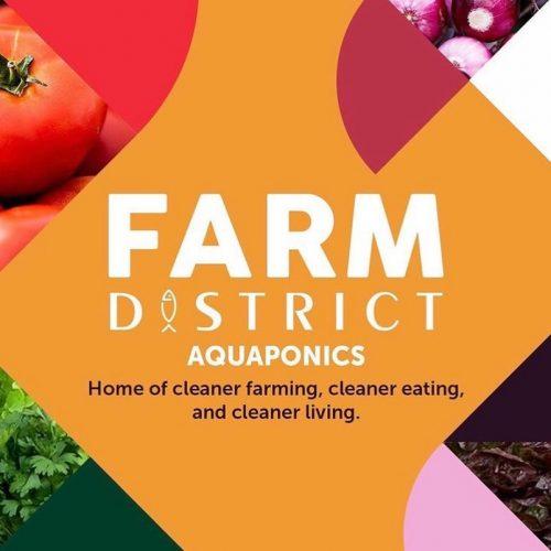 Farm District Image 1