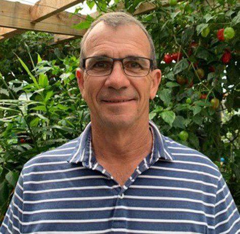 Philip Austin Senior Manager